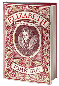 Elizabeth: The Forgotten Years