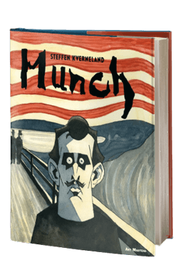 Munch: Art Masters Series