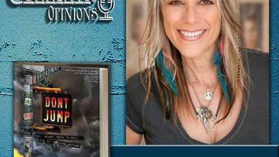 Vicki Abelson on Sex, Drugs, Rock 'N Roll & Her Fucking Mother