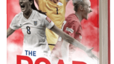 The Roar of the Lionesses: Women's Football in England