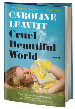 Cruel Beautiful World: A Novel