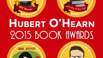 The 2015 Books of the Year