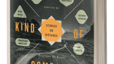 A Kind of Compass: Stories on Distance