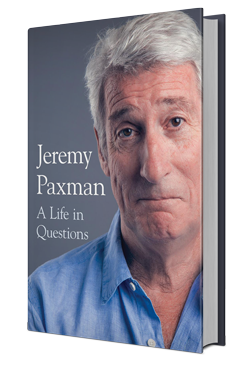 A Life in Questions- Jeremy Paxman
