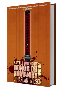 Battle Without Honor