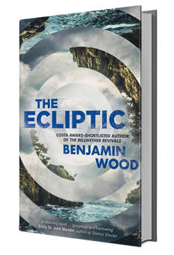 The Ecliptic Benjamin Wood