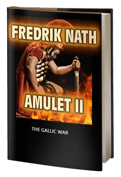 Amulet II: The Gallic War