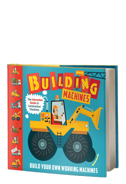 Building Machines: An Interactive Guide to Construction Machines