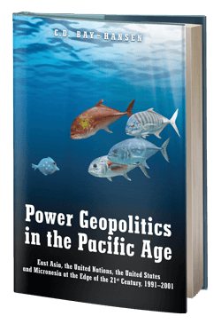 Power Geopolitics in the Pacific Age