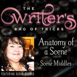Anatomy of a Scene: Scene Middles