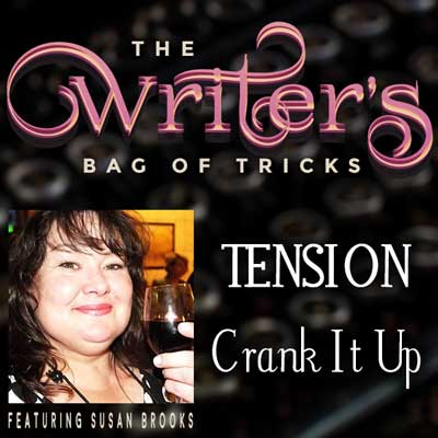 TENSION: Crank it up!