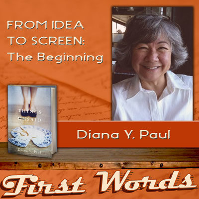 From Idea to Screen: The Beginning
