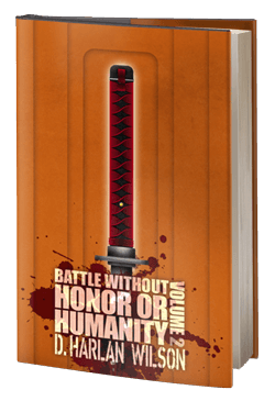 Battle Without Honor or Humanity: Volume 2