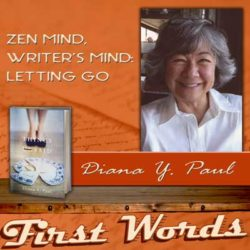 Zen Mind, Writer's Mind: Letting Go
