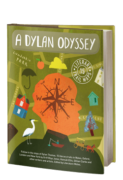 A Dylan Odyssey: 15 Literary Trail Maps