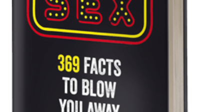 Sex Facts: 369 Facts to Blow You Away