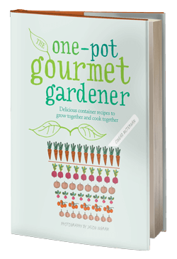 The One-Pot Gourmet Gardener