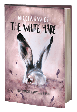 The White Hare (Shadows & Light)