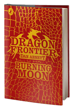 Dragon Frontier: Burning Moon