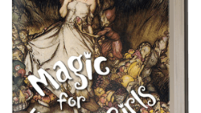 Magic for Unlucky Girls