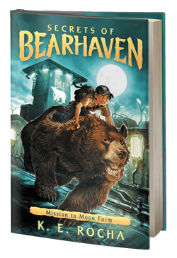 Secrets of Bearhaven (Bearhaven #1)