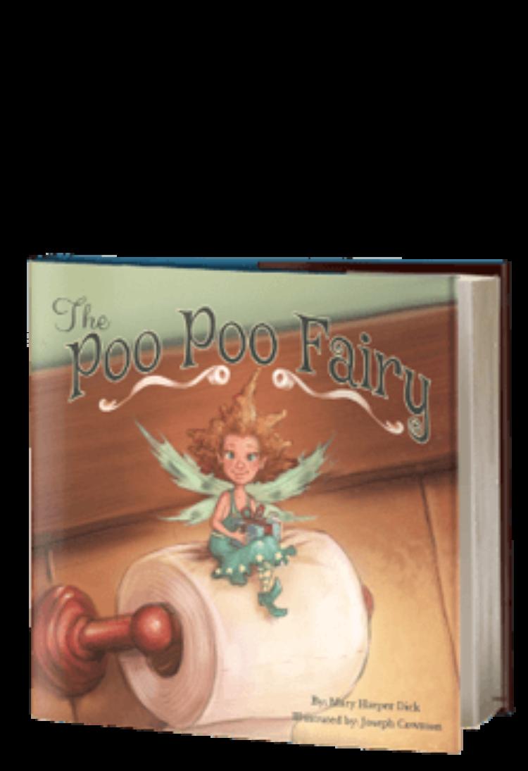 The Poo Poo Fairy