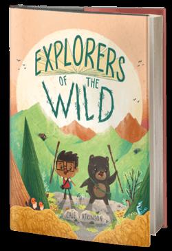 Explorers of the Wild