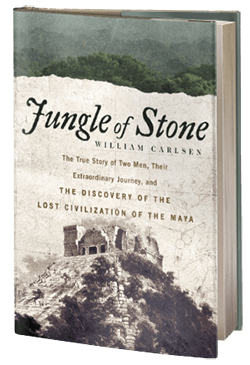 Jungle of Stone: The True Story of Two Men
