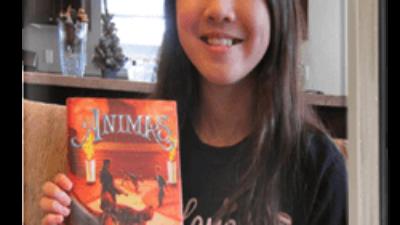 Animas, Book Two Flight of the King