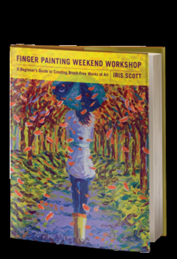 Finger Painting Weekend Workshop