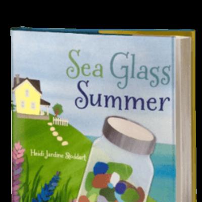 Sea Glass Summer