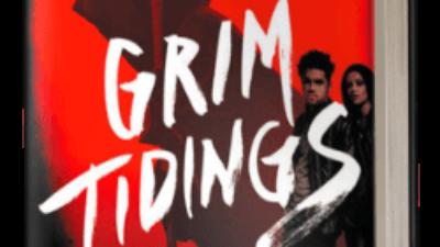 Grim Tidings: Hellhound Chronicles