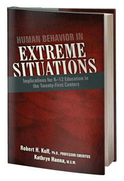 Human Behavior in Extreme Situations