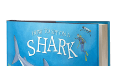 How to Spy on a Shark