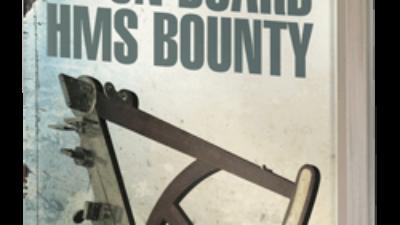Mutiny on Board HMS Bounty
