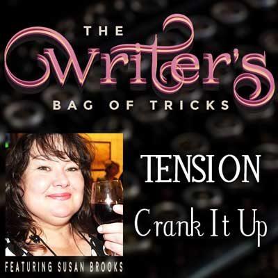 TENSION: Crank it up!