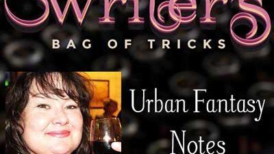 Urban Fantasy Notes
