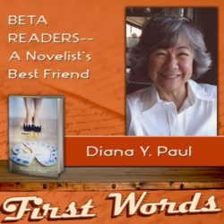 Beta Readers- A Novelist's Best Friend