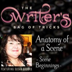 Anatomy of a Scene: Scene Beginnings
