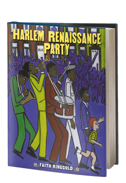 Harlem Renaissance Party