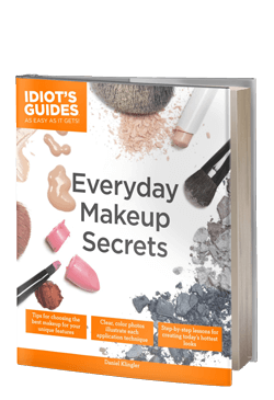 Idiot's Guides: Everyday Makeup Secrets