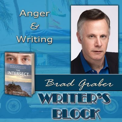 Anger and Writing: Is One Responsible for the Other?