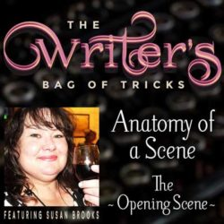 Anatomy of a Scene: The Opening Scenes