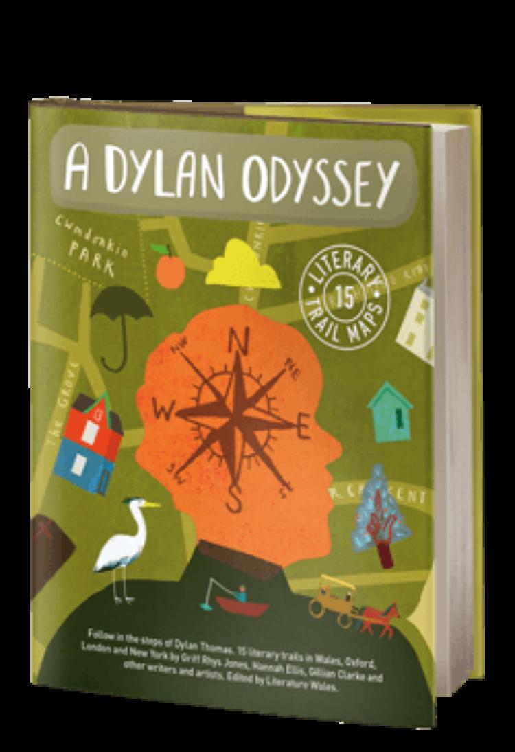 A Dylan Odyssey: 15 Literary Trail Maps