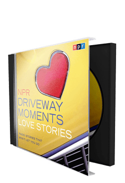 NPR Driveway Moments: Love Stories