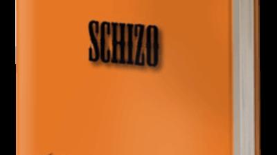 Schizo: Anti-Hero Nursery Rhyme