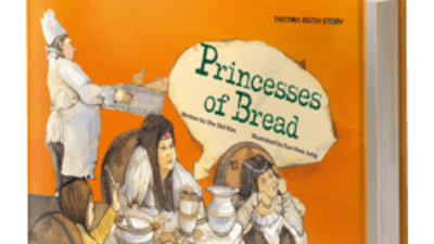Princesses of Bread