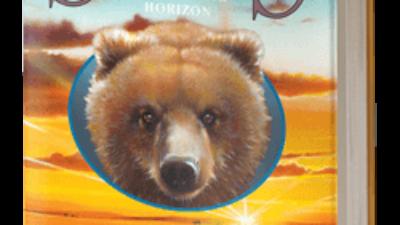 Seekers: Burning Horizon 5
