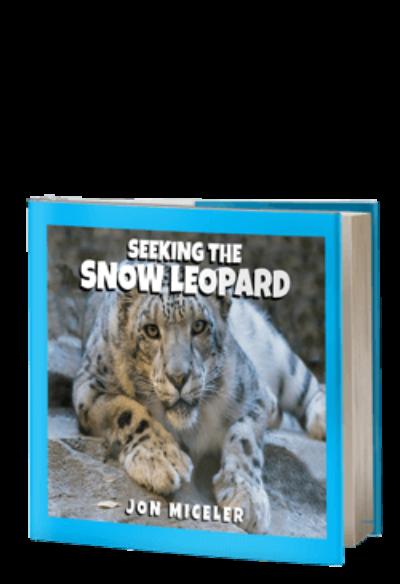 Seeking the Snow Leopard