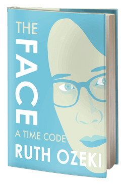 The Face: A Time Code